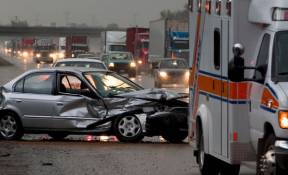 Dfw Car Accidents Today