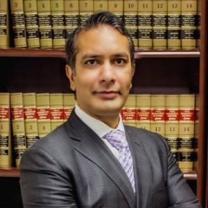 Amar Dhillon lawyer