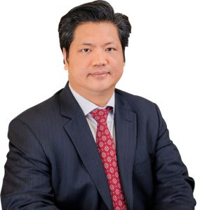 Andy Nguyen Lawyer
