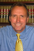 Harris Hughey - Personal Injury Attorney
