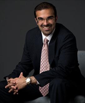 Rod B. Khavari - Personal Injury Attorney