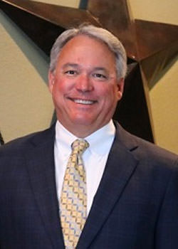 Brad Parker - Personal Injury Attorney