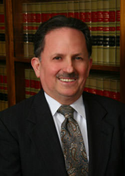 Howard E. Watt - Personal Injury Attorney