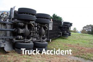 18 Wheeler Accident Attorney
