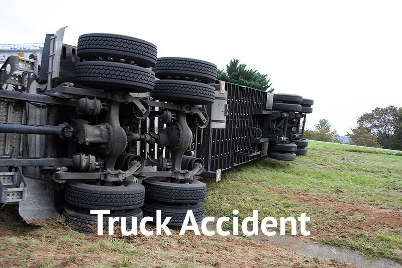 18 Wheeler Accident Attorney
