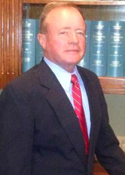 Allen Cox - Personal Injury Lawyer