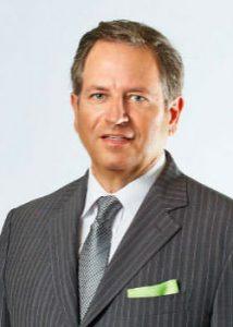 Ben Abbott - Personal Injury Attorney