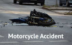 Local Motorcycle Accident Attorney