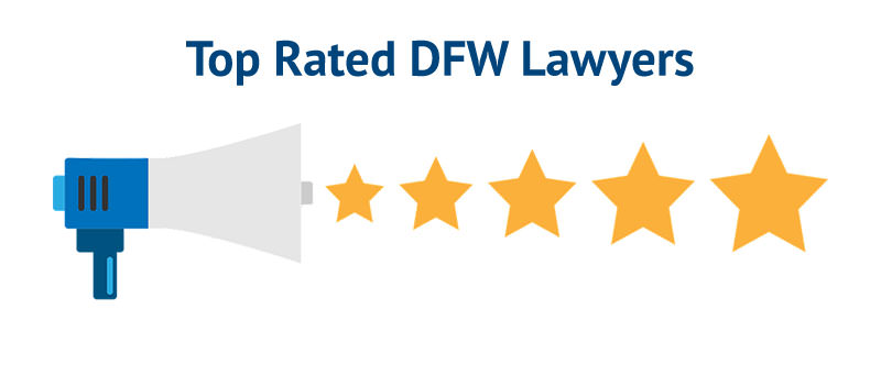 Top Rated DFW Attorneys