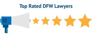 Top Rated DFW Lawyers